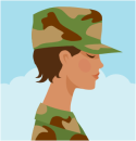 Women_Soldier_Side