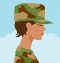 Women_Soldier_Side