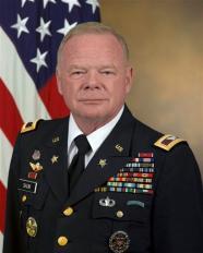 Army Col Robert Saum
